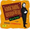 Product Image: Bryn Terfel - Something Wonderful: Bryn Terfel Sings Rodgers & Hammerstein