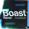 Product Image: SO - Boast Remix ftg Bizzle & Datin