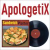 Product Image: ApologetiX - Sandwich Platter