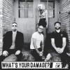 Product Image: What's Your Damage - What's Your Damage