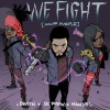Product Image: Datin x 1K Phew x Wande - We Fight (Color Purple)