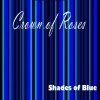 Product Image: Crown Of Roses - Shades Of Blue