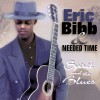 Product Image: Eric Bibb & Needed Time - Spirit And The Blues