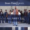 Product Image: Bobby Perry & R.A.I.N. - All About You