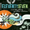 Product Image: Eleventyseven - And The Land Of Fake Believe
