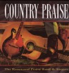 Product Image: The Rosewood Praise Band And Singers - Country Praise