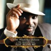 "Product Image: Keith ""Wonderboy"" Johnson & The Spiritual Voices - Just Being Me"