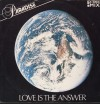 Product Image: Paradise - Love Is The Answer