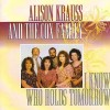 Product Image: Alison Krauss, The Cox Family - I Know Who Holds Tomorrow
