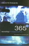 Product Image: David M Edwards - Worship 365