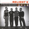 Product Image: Relient K - The Anatomy of the Tongue in Cheek (Gold Edition)
