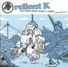 Product Image: Relient K - Two Lefts Don't Make A Right, But Three Do (Gold Edition)