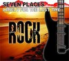 Product Image: Seven Places - Lonely For The Last Time (Re-Issue)