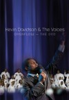 Product Image: Kevin Davidson & The Voices - Overflow