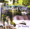 Product Image: Joe Wamsley - Hands Of God