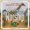 Product Image: Vineyard Music - Winds Of Worship 14: Live From South Africa