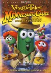 Product Image: Veggie Tales - Minnesota Cuke And The Search For Samson's Hairbrush