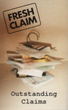 Product Image: Fresh Claim - Outstanding Claims