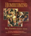 Product Image: Bill Gaither, Jerry Jenkins - Homecoming: The Story Of Southern Gospel Music