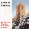 Product Image: St Peter's Congregation And Choir, St Albans - Carols For Christmas