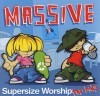 Product Image: New Wine - Massive: Supersize Worship For Kids