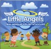 Product Image: New Wine - Little Angels: Real Worship For Pre-Schoolers