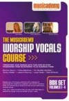 Product Image: Musicademy - Worship Vocals Course Box Set