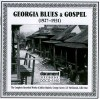 Product Image: Julius Daniels, George Carter, Lil' McClintock, Lillie Mae - Georgia Blues & Gospel (1927-1931): The Complete Recorded Works Of Julius Daniels, George Carter, Lil' McClintock, Lillie Mae