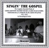 Elder Lightfoot Solomon Michaux, Elder Oscar Sanders, Professor Hull's Anthems O - Singing The Gospel: The Complete Recorded Works 1933-1936 In Chronological Order