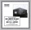 Product Image: Rev Johnny Blakey, Rev M L Gipson - Complete Recorded Works In Chronological Order  1927-1929