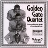Golden Gate Quartet - Complete Recorded Works In Chronological Order Vol 5 1945-1949