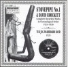 Product Image: Stovepipe No 1 & David Crockett, King David's Jug Band, Tub Jug Washboard Band - Complete Recorded Works In Chronological Order 1924-1930