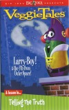 Product Image: Veggie Tales - Larry-Boy And The Fib From Outer Space
