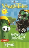 Product Image: Veggie Tales - God Wants Me To Forgive Them!?!?