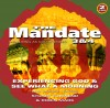 Product Image: The Mandate with Robin Mark & Stuart Townend - The Mandate 3 & 4: Experiencing God & See What A Morning