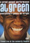 Product Image: Al Green - Everything's Gonna Be Alright