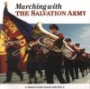 Product Image: Wrexham Citadel Salvation Army Band - Marching With The Salvation Army