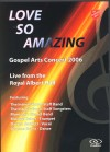 Product Image: Salvation Army - Love So Amazing: Gospel Arts Concert 2006