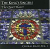 Product Image: The King's Singers - The Quiet Heart: Choral Essays Vol 1