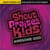 Product Image: Shout Praises Kids - Awesome God
