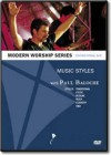 Product Image: Paul Baloche - Music Styles Instructional DVD