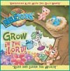 Product Image: God Rocks! Bible Toons - Grow In The Lord