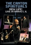 Product Image: Canton Spirituals - New Life: Live In Harvey IL