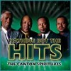 Product Image: Canton Spirituals - Nothing But The Hits