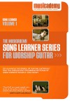 Product Image: Musicademy - Song Learner Series For Worship Guitar DVD 1