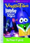 Product Image: Veggie Tales - LarryBoy And The Rumour Weed