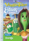 Product Image: Veggie Tales - Esther: The Girl Who Became Queen