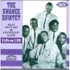 Product Image: The Swanee Quintet - What About Me/Anniversary Album