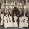 Maxine & The Majestic Singers - Look To The Lord