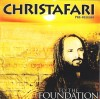 Product Image: Christafari - To The Foundation